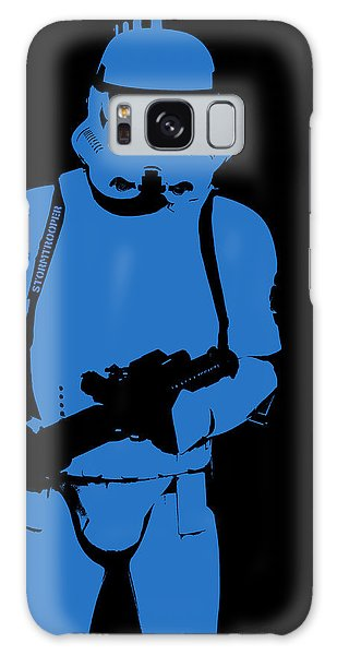 Stormtrooper Galaxy Case
