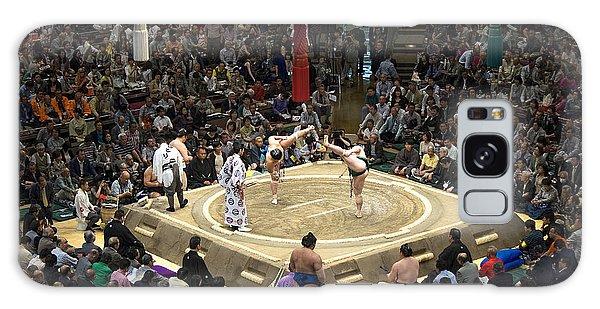 Sumo Summer Tournament 2014 Tokyo Galaxy Case