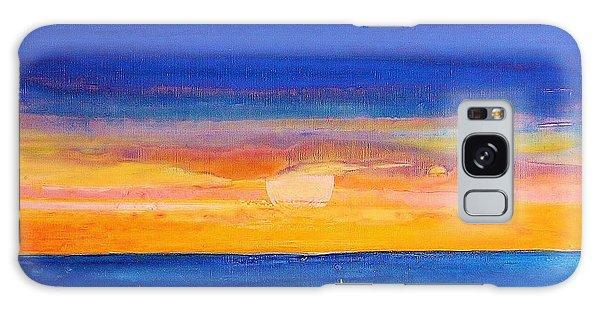 Sunrise 2012 Galaxy Case