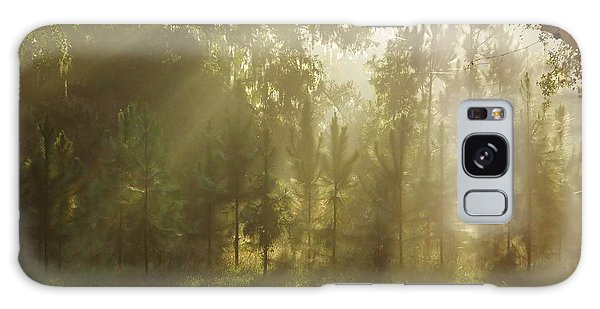 Sunshine Morning Galaxy Case