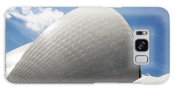 Sydney Opera House Detail In Australia Galaxy Case