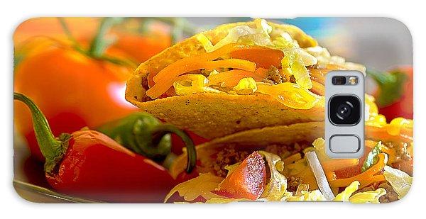 Tacos Galaxy Case