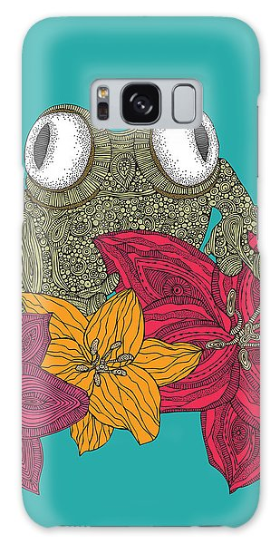 The Frog Galaxy S8 Case