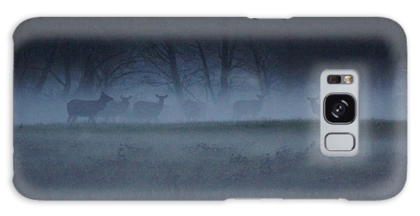 The Herd Galaxy Case by Angi Parks