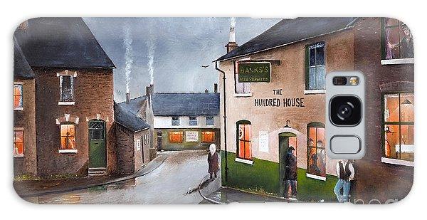 The Hundred House - Lye Galaxy Case