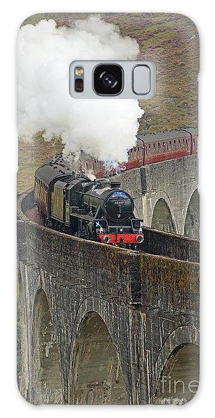 The Jacobite Steam Train Galaxy Case