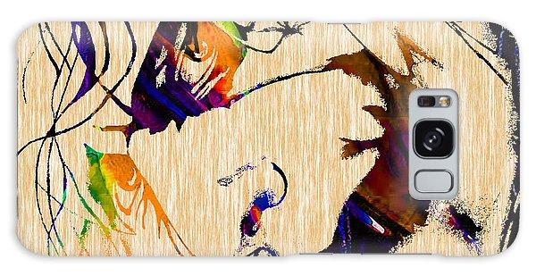 The Joker Heath Ledger Collection Galaxy Case