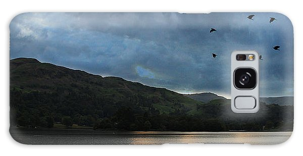 Grasmere Galaxy Case - The Lake District by Martin Newman