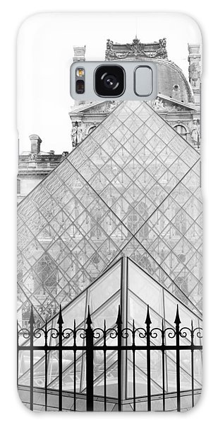 The Louvre Galaxy Case