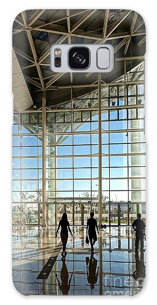 The New Kaohsiung Exhibition Center Galaxy Case