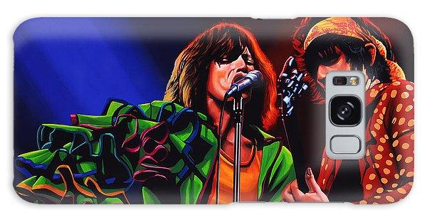 Cd Galaxy Case - The Rolling Stones 2 by Paul Meijering
