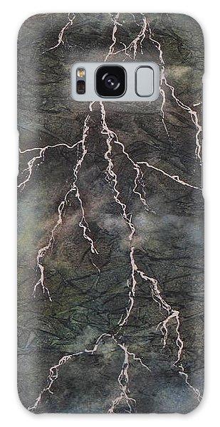 The Storm Galaxy Case by Chrisann Ellis