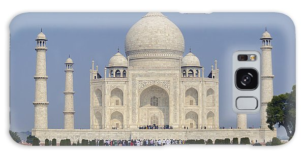 The Taj Mahal Galaxy Case