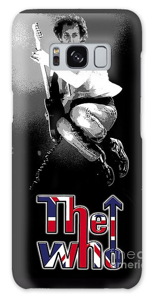The Who Galaxy Case
