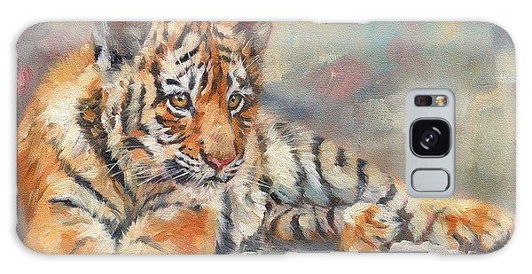 Tiger Cub Galaxy Case