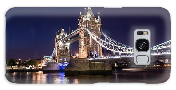 Tower Bridge Galaxy Case
