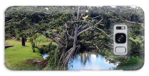 Tree Galaxy Case