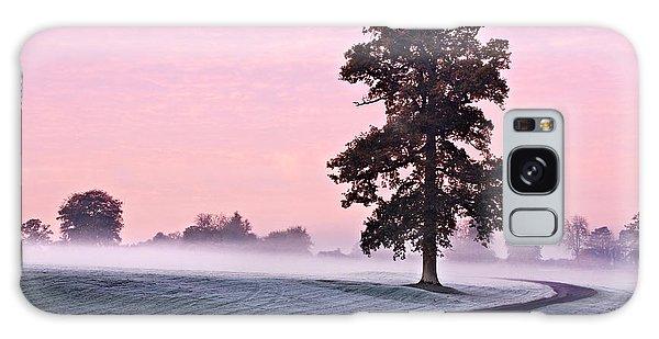 Tree At Dawn / Maynooth Galaxy Case