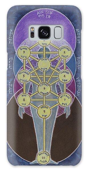 Tree Of Life Galaxy Case