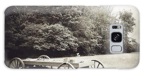 Ohio Galaxy Case - Uncle Robert's Wagon by Natasha Marco
