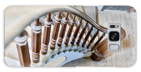 Banister Galaxy Case - Usa, Montana, Bannack State Park by Hollice Looney