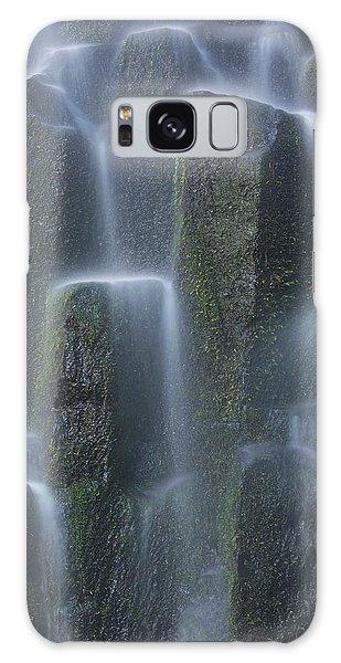Basalt Galaxy Case - Usa, Oregon, Proxy Falls by Jaynes Gallery