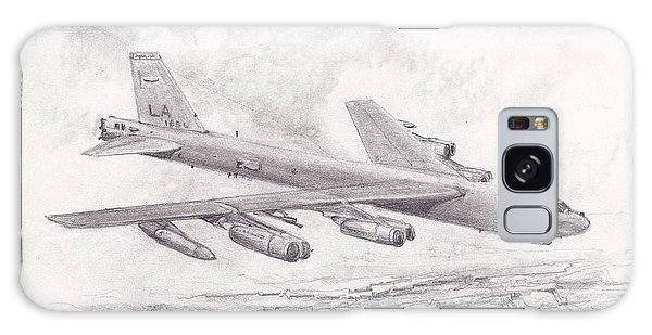 Usaf B-52 Stratofortress  Galaxy Case