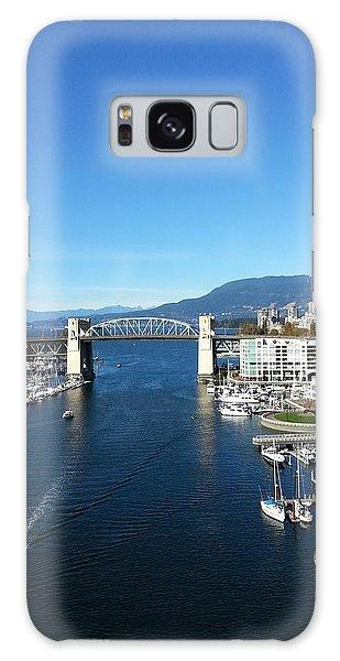 Vancouver Galaxy Case