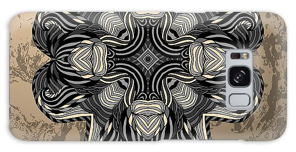Islam Galaxy Case - Vector Tribal Abstract Element For by Kakapo Studio