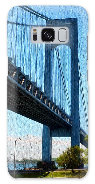 Verrazano Bridge Galaxy Case