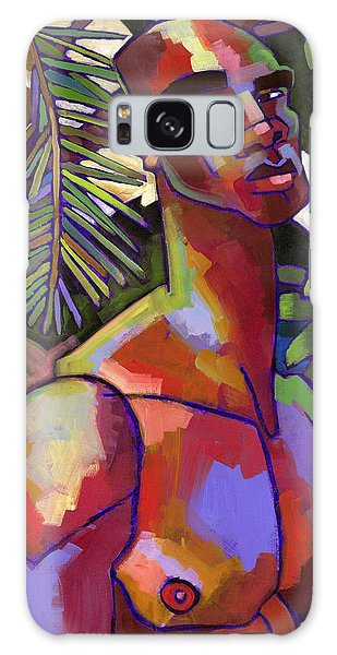 Figures Galaxy Case - African Forest by Douglas Simonson