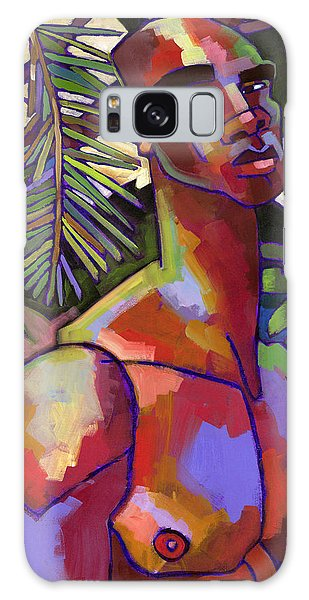 Figure Galaxy Case - African Forest by Douglas Simonson