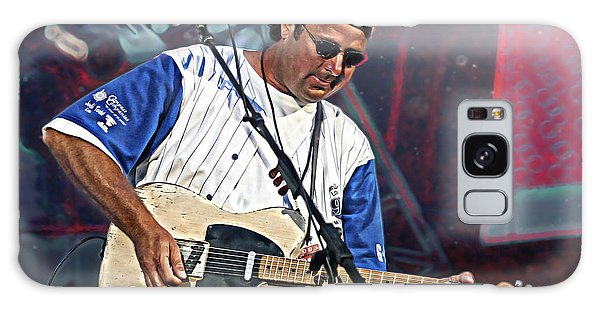 Vince Gill Galaxy Case by Don Olea