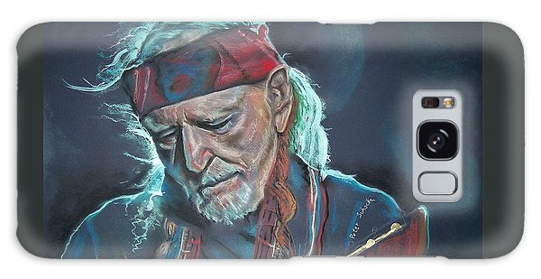 Willie Galaxy Case