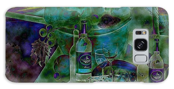 Wine A Little Galaxy Case