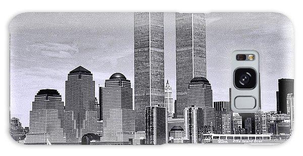 World Trade Center 3 Galaxy Case