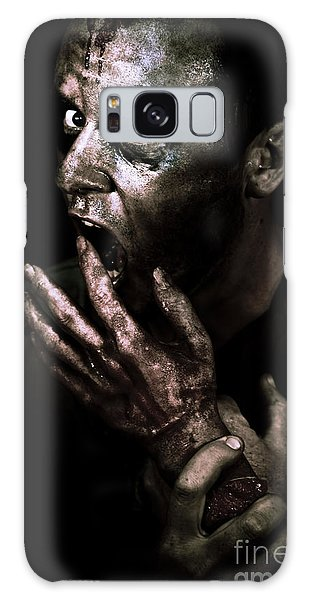 Voodoo Galaxy Case - Zombie Apocalypse by Jorgo Photography - Wall Art Gallery