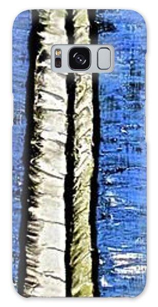 10-001 Galaxy Case by Mario Perron