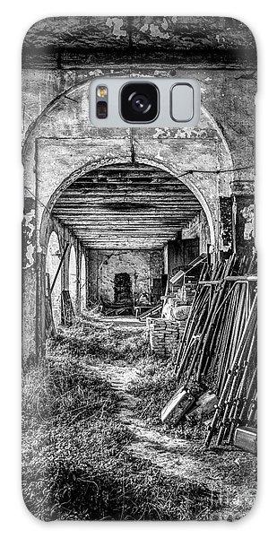 Abandoned Villa Galaxy Case