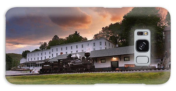 Cass Scenic Railroad Galaxy Case