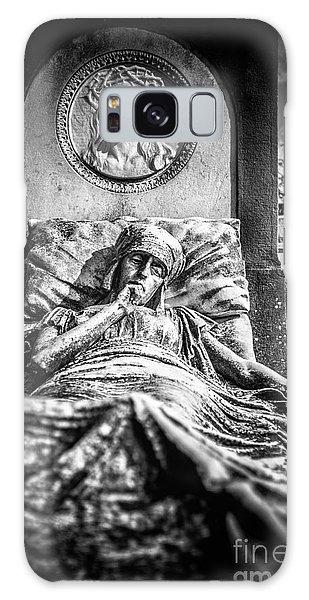 Cemetery Of Mantova Galaxy Case
