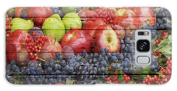 Fruit Galaxy Case