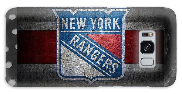 New York Rangers Galaxy Case
