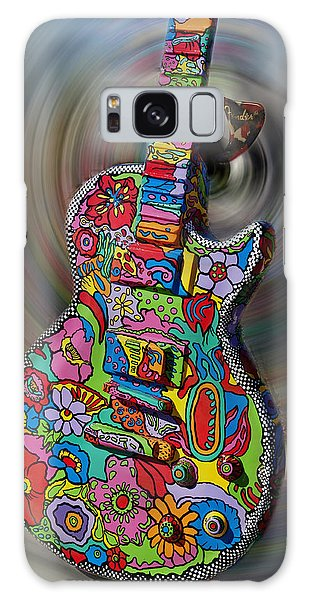 Rock N Roll Collection Galaxy Case