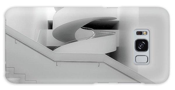Handrail Galaxy Case - Untitled by Anna Niemiec