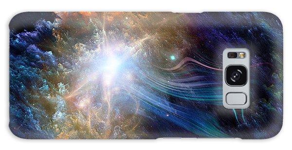 LE Galaxy Case