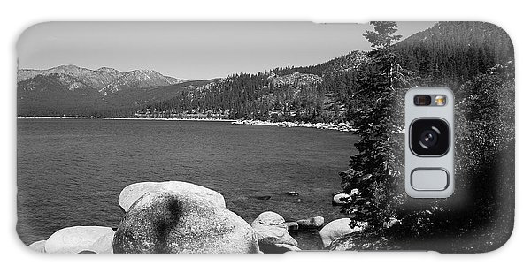 Lake Tahoe Galaxy Case by Frank Romeo