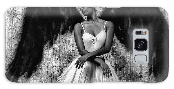 Dress Galaxy Case - N/t by Paulo Medeiros
