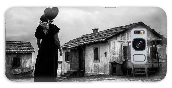 Rural Galaxy S8 Case - Untitled by Mikhail Potapov