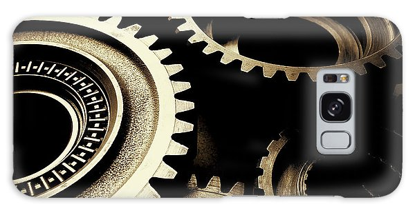 Cogs Galaxy Case